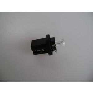 Ampoule éclairage d'interrupteur1.2w+culot