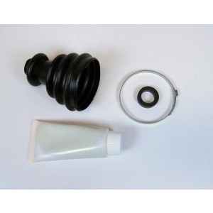 Soufflet de cardan côté roue + collier + graisse R4L Marque SNRA
