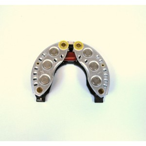 Porte-diodes alternateur R4