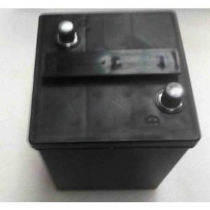 batterie 6 volts 2cv