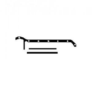 Pochette de joints de carter d'huile 4CV & R3/4/5/6 603/747/782/845cc