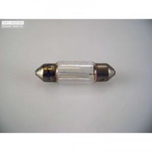 Ampoule navette 6 volts 5 watts 36 mm de long