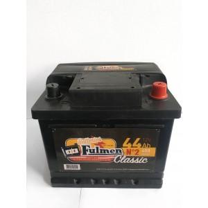 Batterie R4L 12 volts 44 AH Fulmen