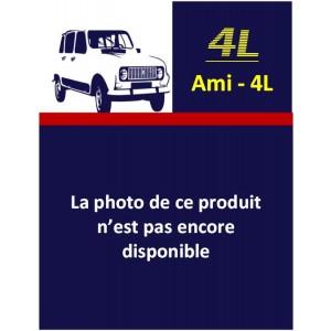 Ensemble de 4 pneus 135/80 R13 C 74n WR080TL renforcés pour fourgonnettes F4 et F6 marque Wanda livraison offerte en France continentale