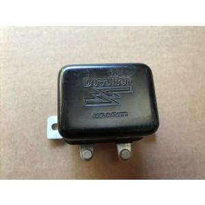 Régulateur 12 volts Ducellier 4L