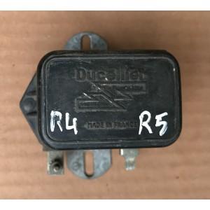 Régulateur 12 volts Ducellier occasion R4L