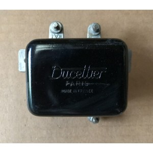 Régulateur Ducellier 8299A 6 volts