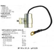 Condensateur type Femsa R4