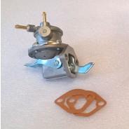 Pompe à essence 4CV-Dauphine-Estafette-R4-R8-8G-R5TL-R12-A110, avec retour et levier d'amorçage