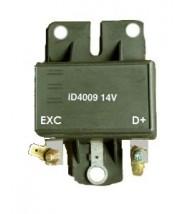 Régulateur électronique 12V, R4L 3 fils sur tablier