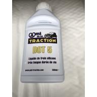 Liquide silicone 0.5l ( pensez à commander la graisse ) n'absorbe pas l'humidité, plus de grippages des organes de freinage, idéal pour les autos de collection qui roulent peu. Livraison offerte en France Continentale )